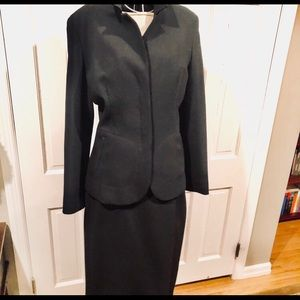 Dresses & Skirts - Charles Chang Lima Suit - Sz 10/12